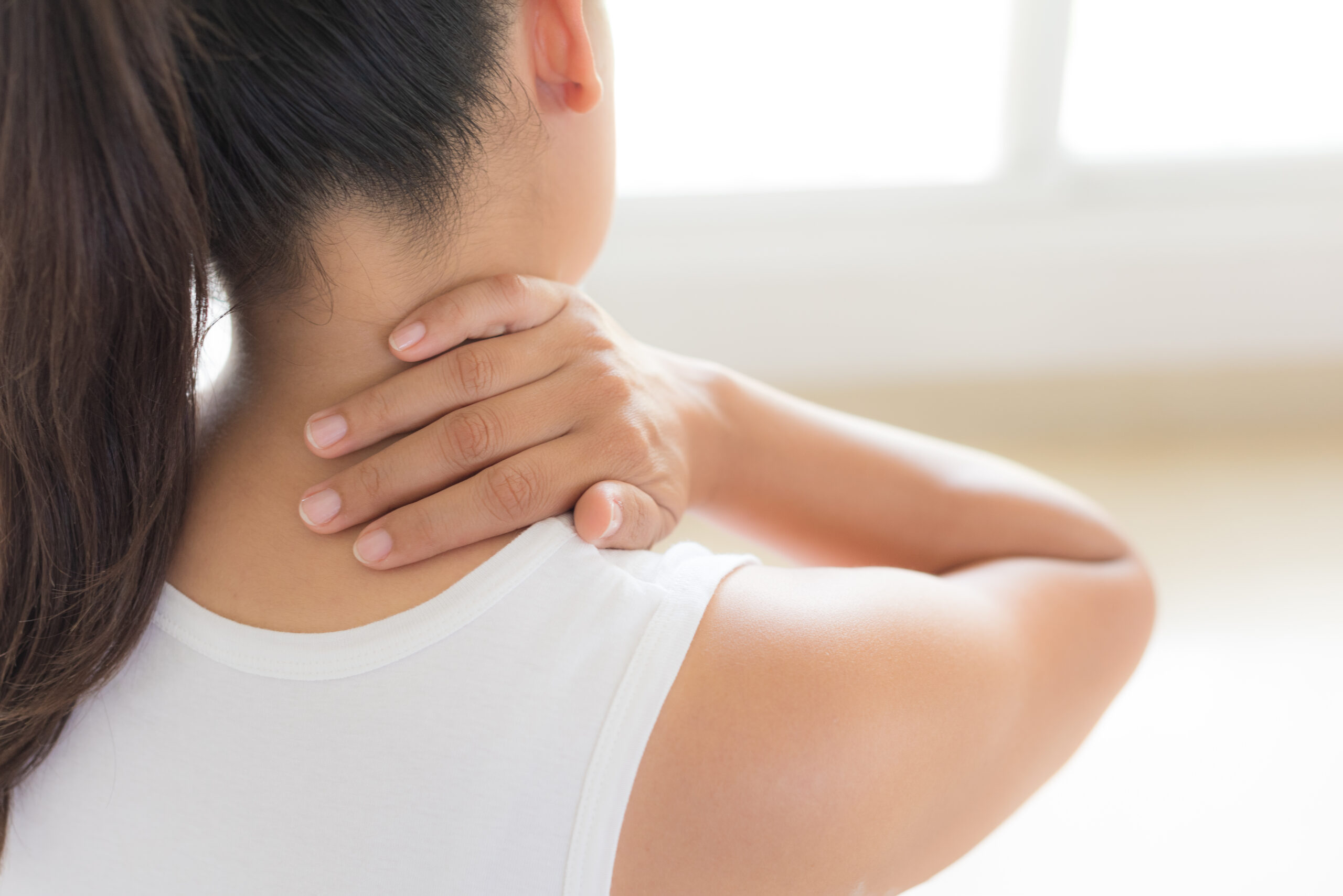 Chiropractic Care for Neck Pain in Wichita Kansas