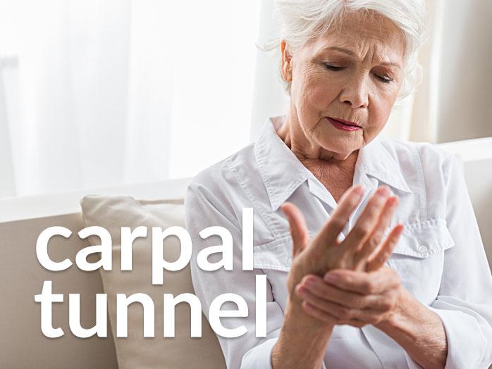 Carpal Tunnel