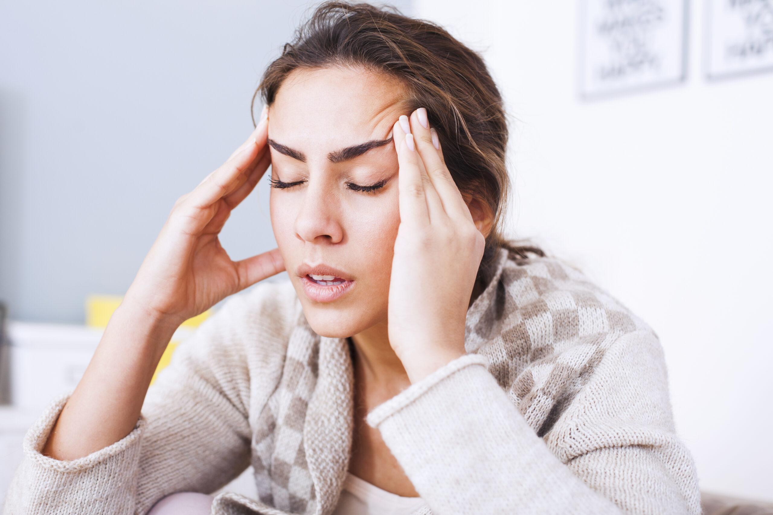 Headache & Migraine Treatment