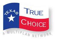 True Choice Multi Plan Insurance