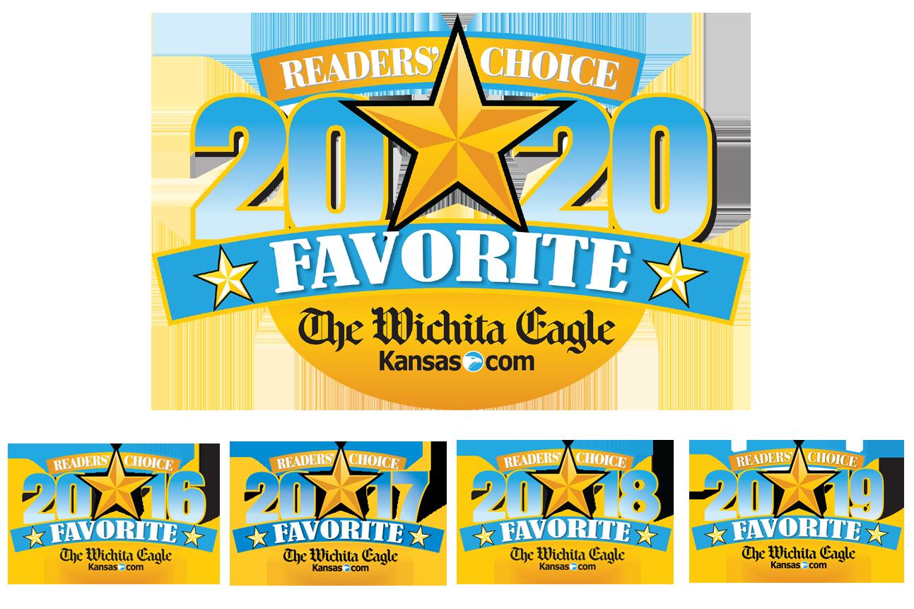 Chiropractic Readers Choice Award