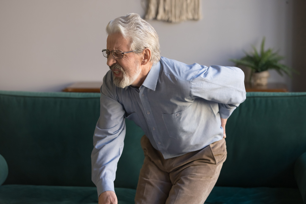 Chiropractic Care for the Treatment of Herniated Disc Pain